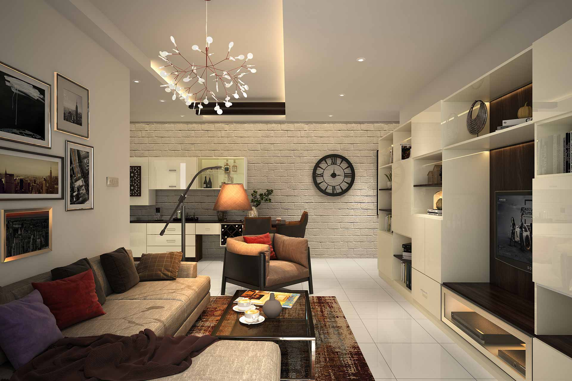 Home Lighting Ideas To Change Your World Design Cafe
