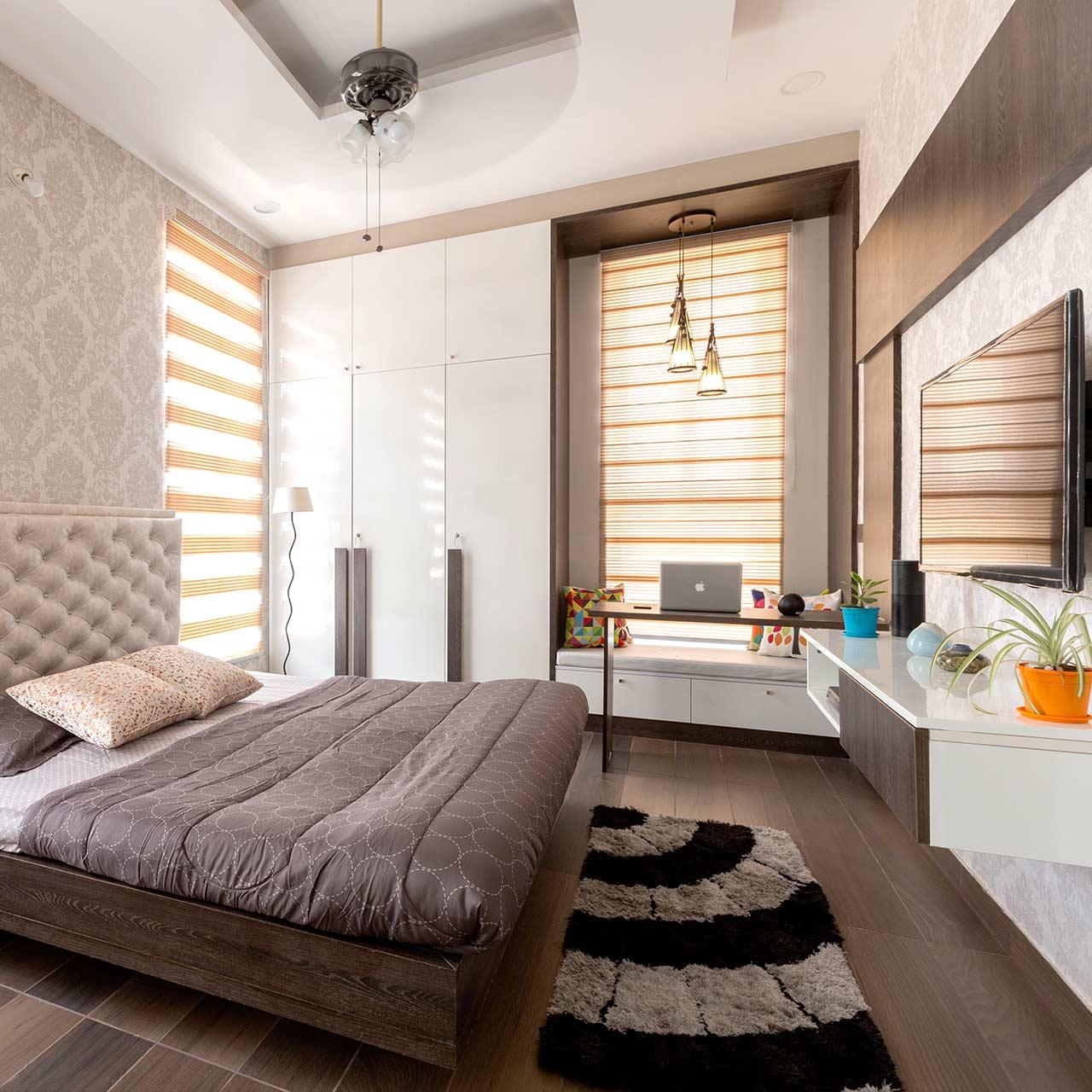 5 Smart Ways To Spice Up Your Bedroom Design Cafe