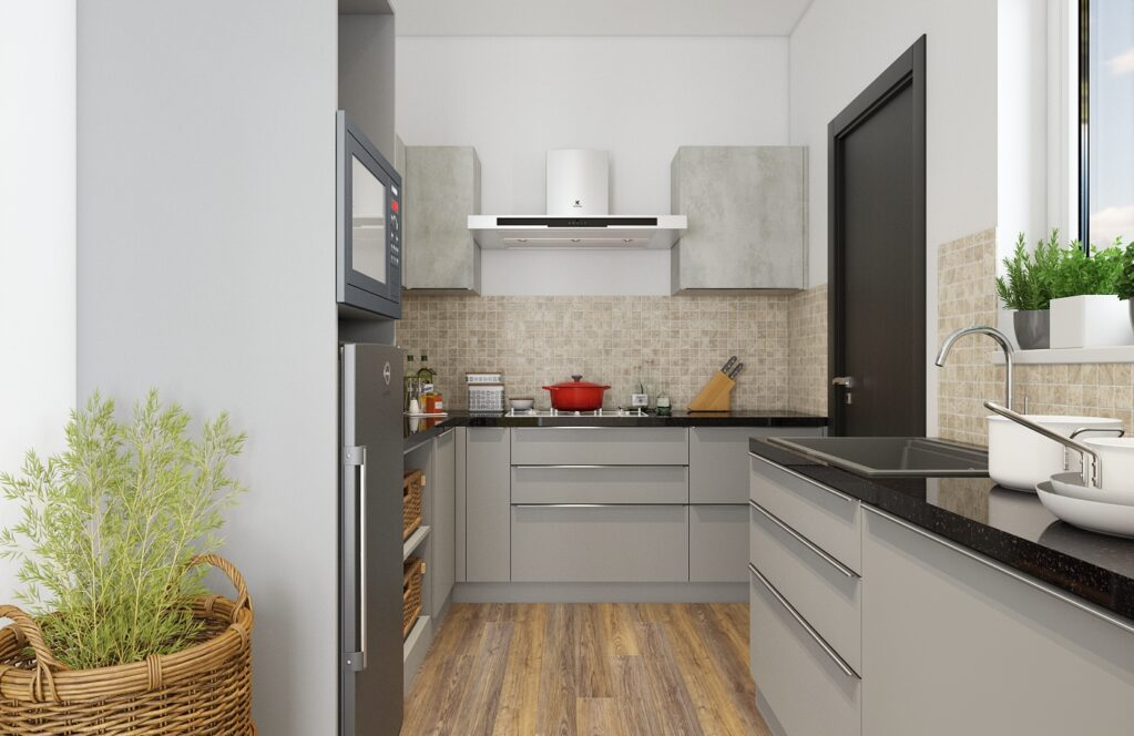5 Big Stylish Ideas For Small Kitchens