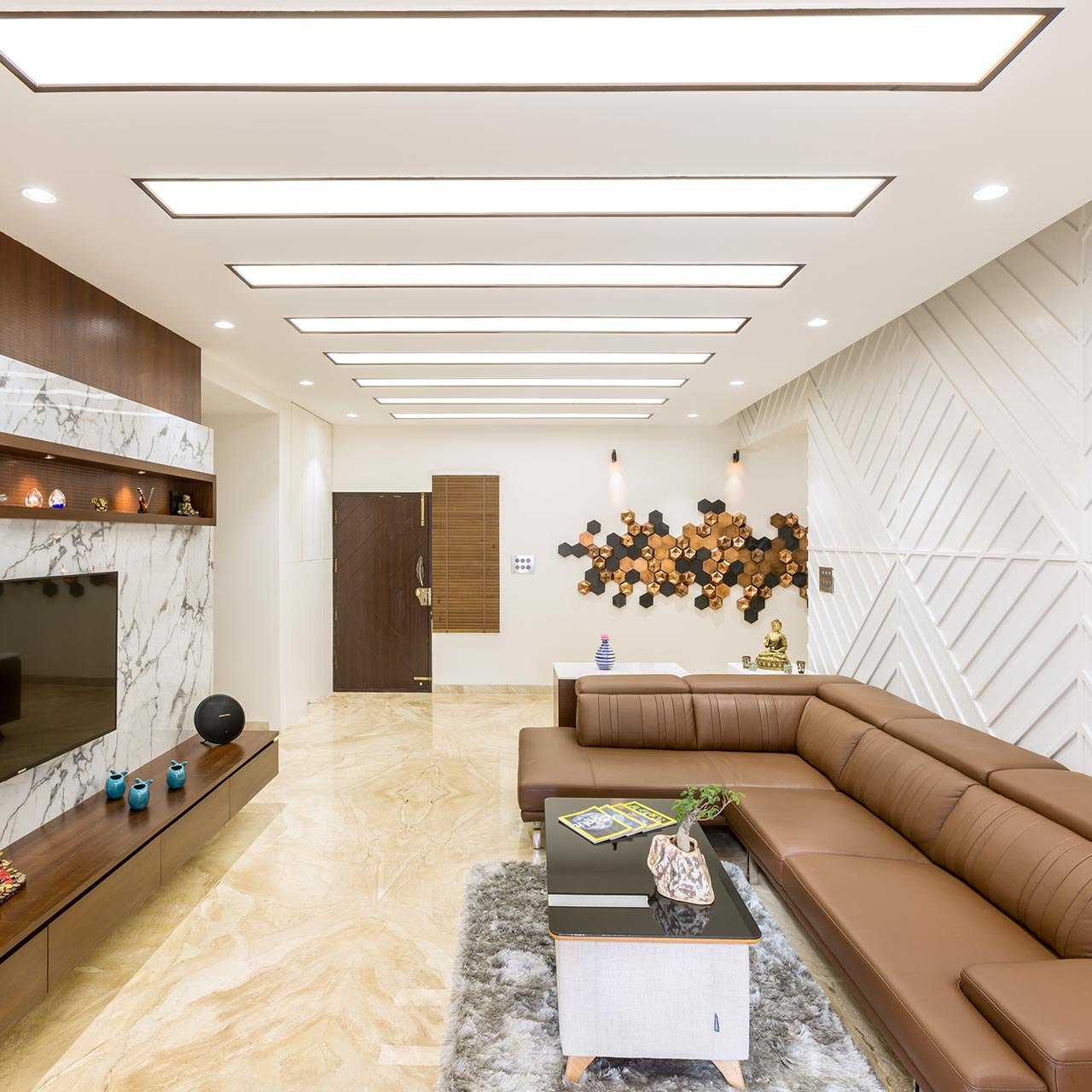 Difference between interior designer and decorator, make your choice
