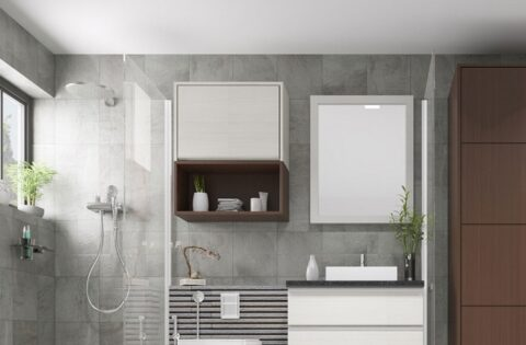 Bathroom organization ideas for your home