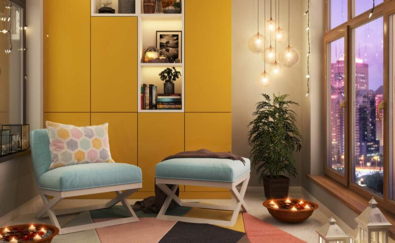 25 Best Diwali Decoration Ideas For Your Home