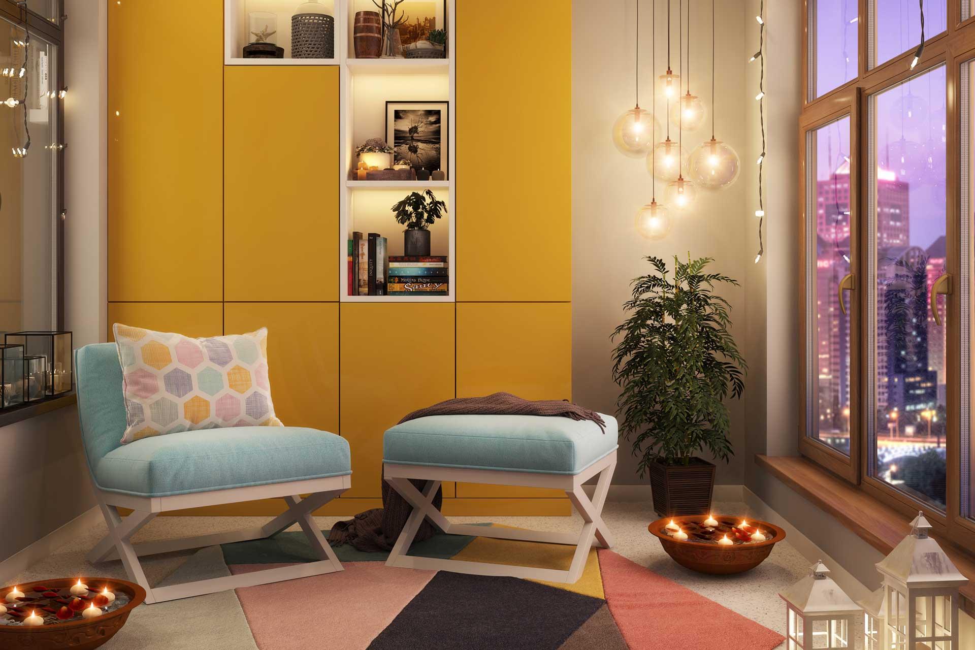 25 Best Diwali Decoration Ideas For Your Home Design Cafe