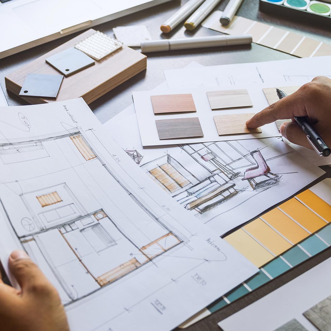 10 Questions To Ask An Interior Designer