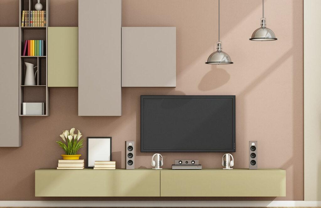 7 Stylish TV Unit Design Ideas For Living Room