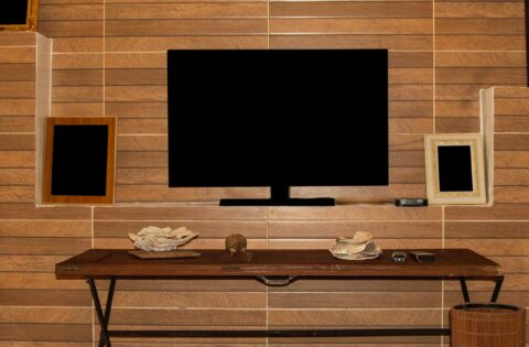TV Wall Design Ideas For Your Home