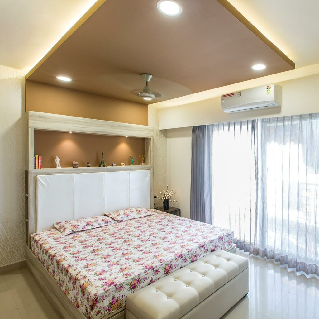 Best False Ceiling Designs For Your Bedroom Design Cafe