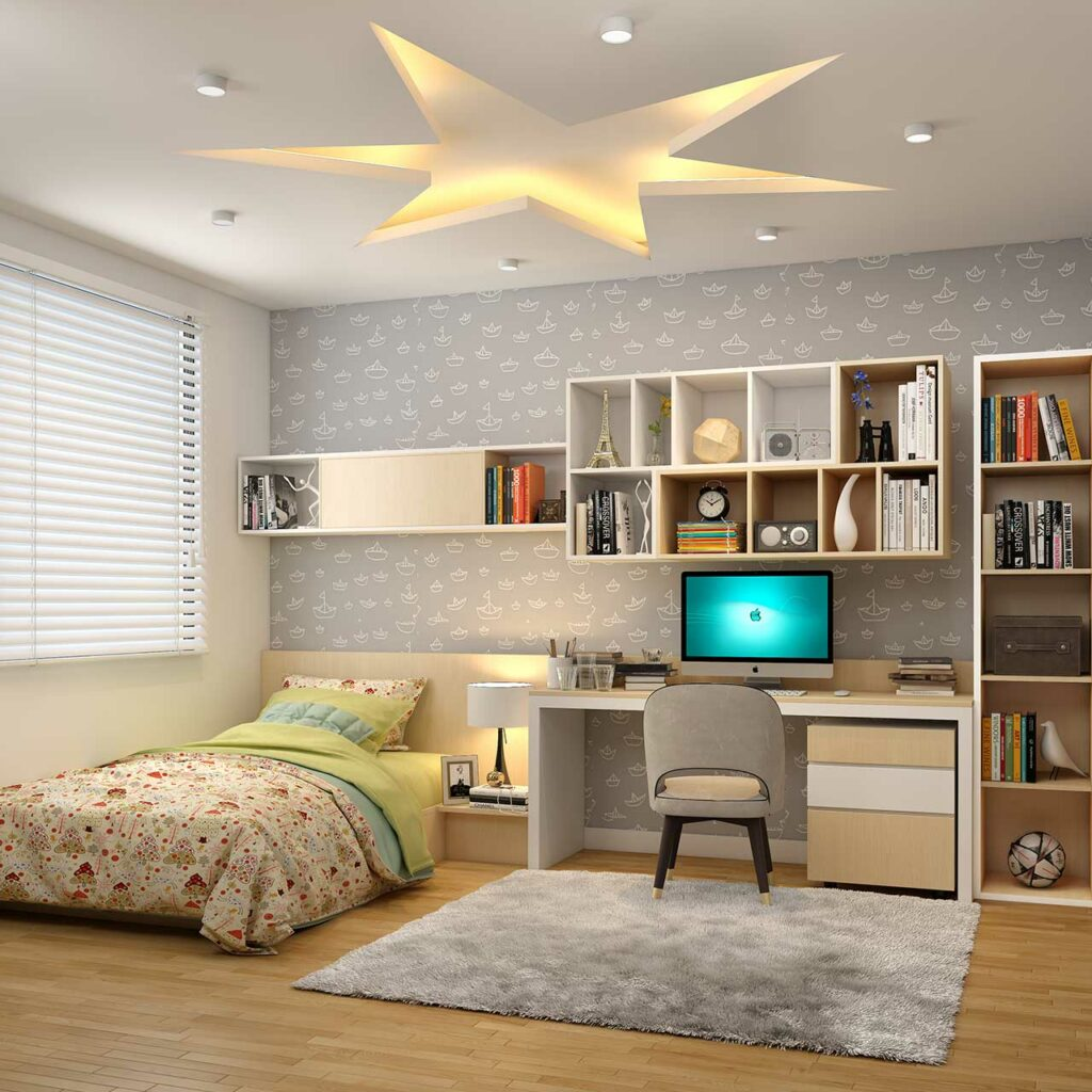 False Ceiling Designs For Your Bedroom Design Cafe