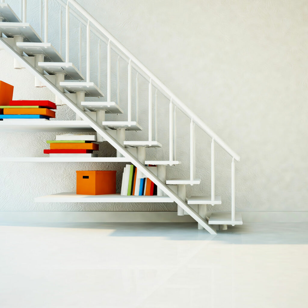 Understairs Storage For Small Spaces