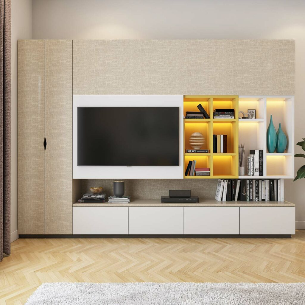Modern Style TV Cabinets for Living Room