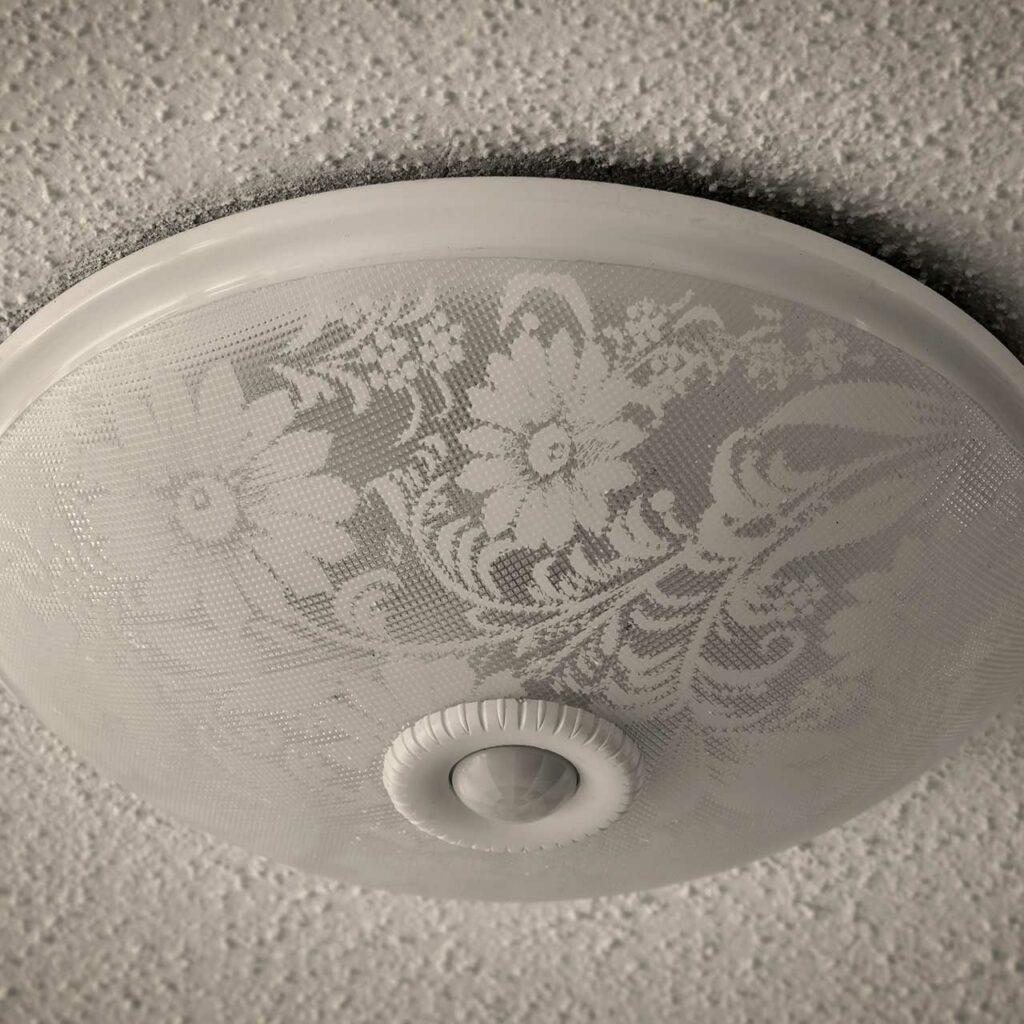 Flush Mount Lighting Designs For Hall False Ceiling