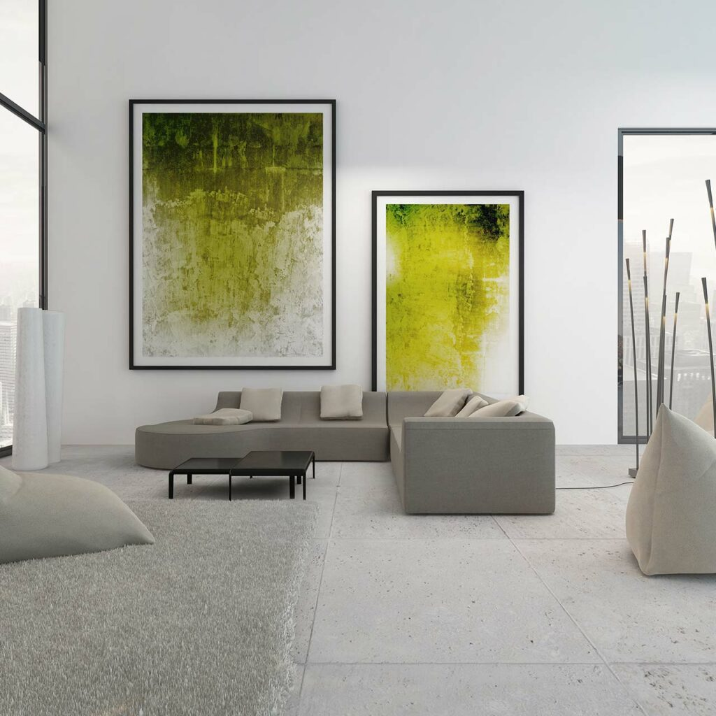 Use Art Adds Colour And Vibrancy Room With Affordable Home Interiors