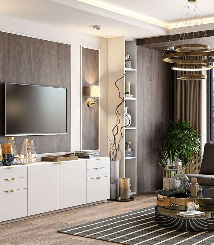 Design Cafe Complete Home Interiors Best Interior Designers