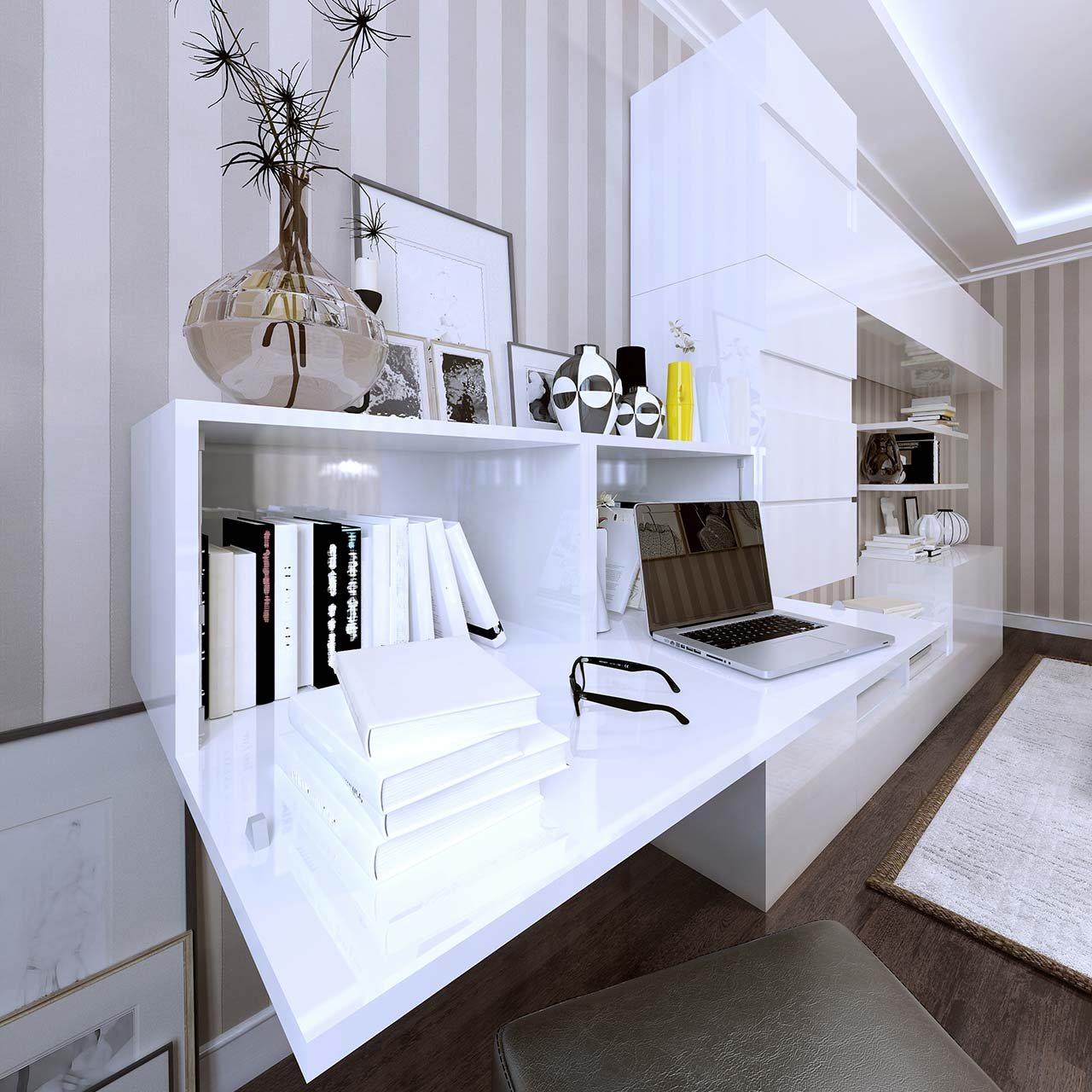 Foldable Furniture Fits Best