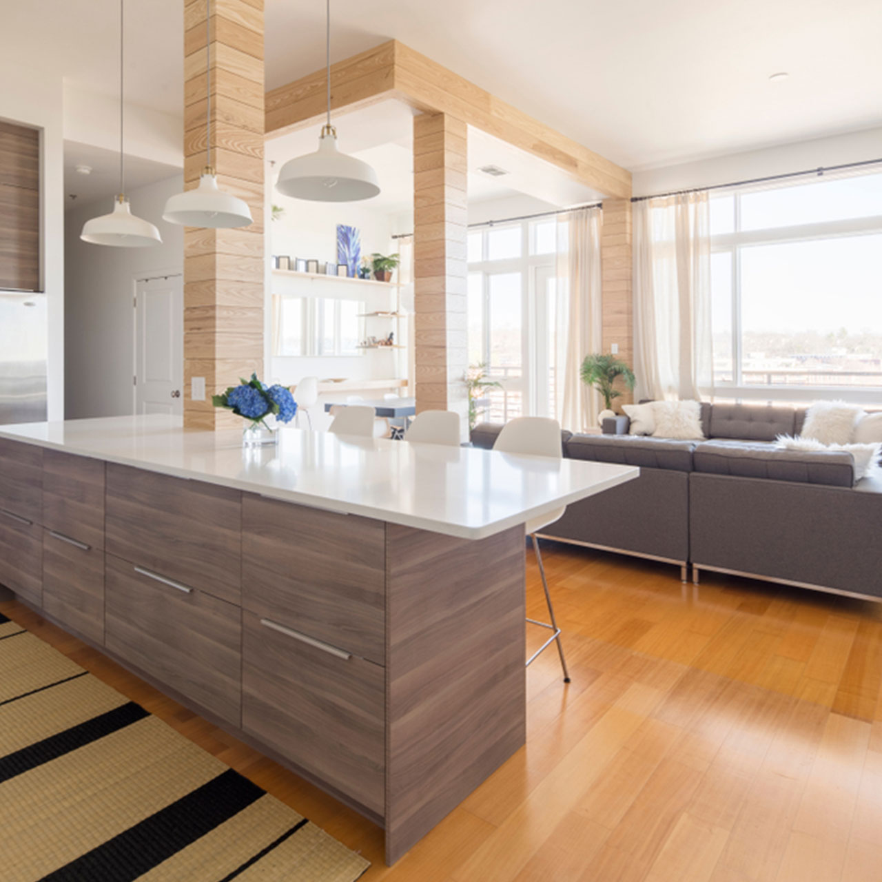 Windows and Doors for your Penthouse