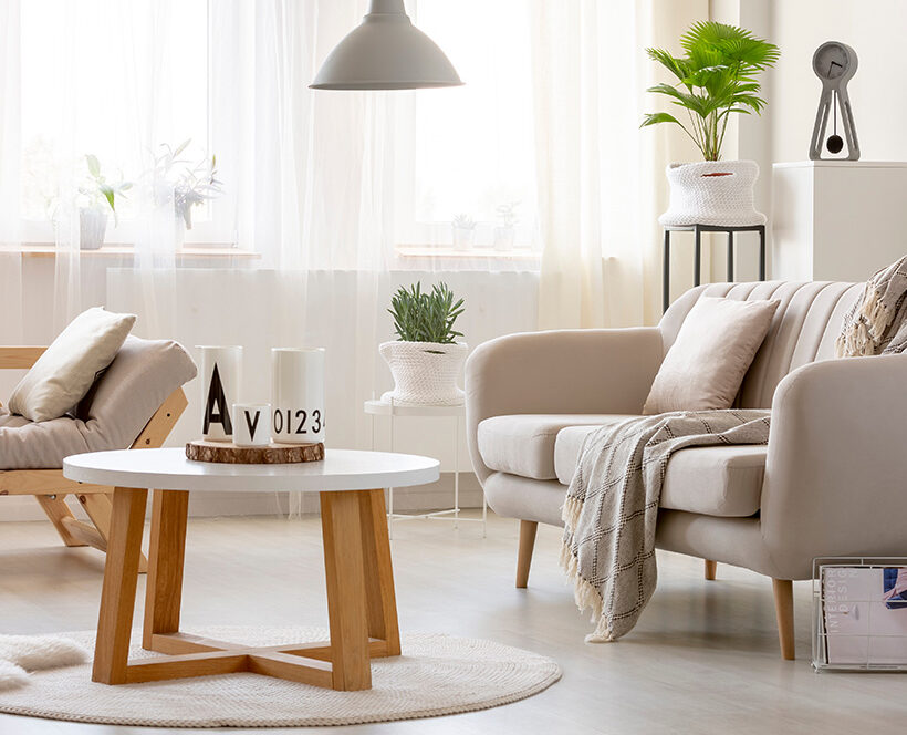 Put The Fun In Functionality With These Furniture Design Ideas For Your Living Room