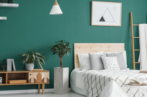 Small Space, Big Style: 10 Attractive Designs For Small Bedrooms