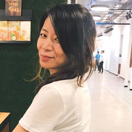 Amenla Jamir is VP - Design Delivery & Design Partner Programme at Design Cafe