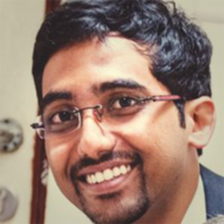 Rahul Jagannathan is Vice President Human Resources at Design Cafe