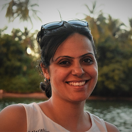 Maheima Kapur is Vice President Sales and Marketing at Design Cafe