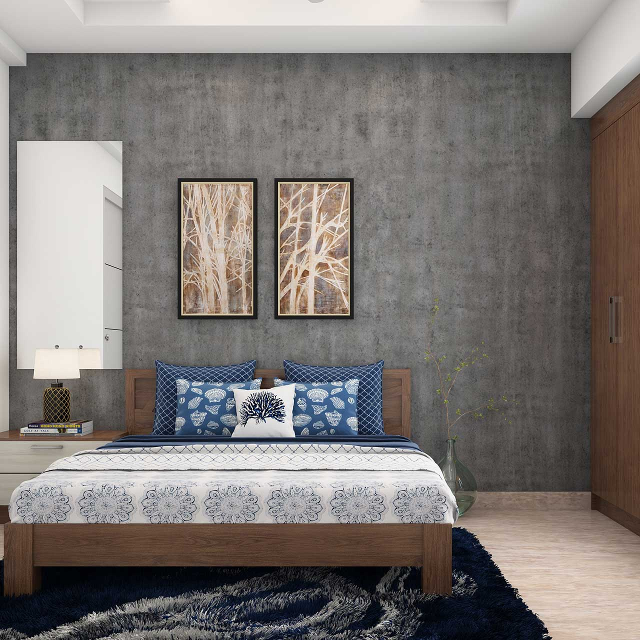 10 Interior Design Styles For Your Bedroom Design Cafe