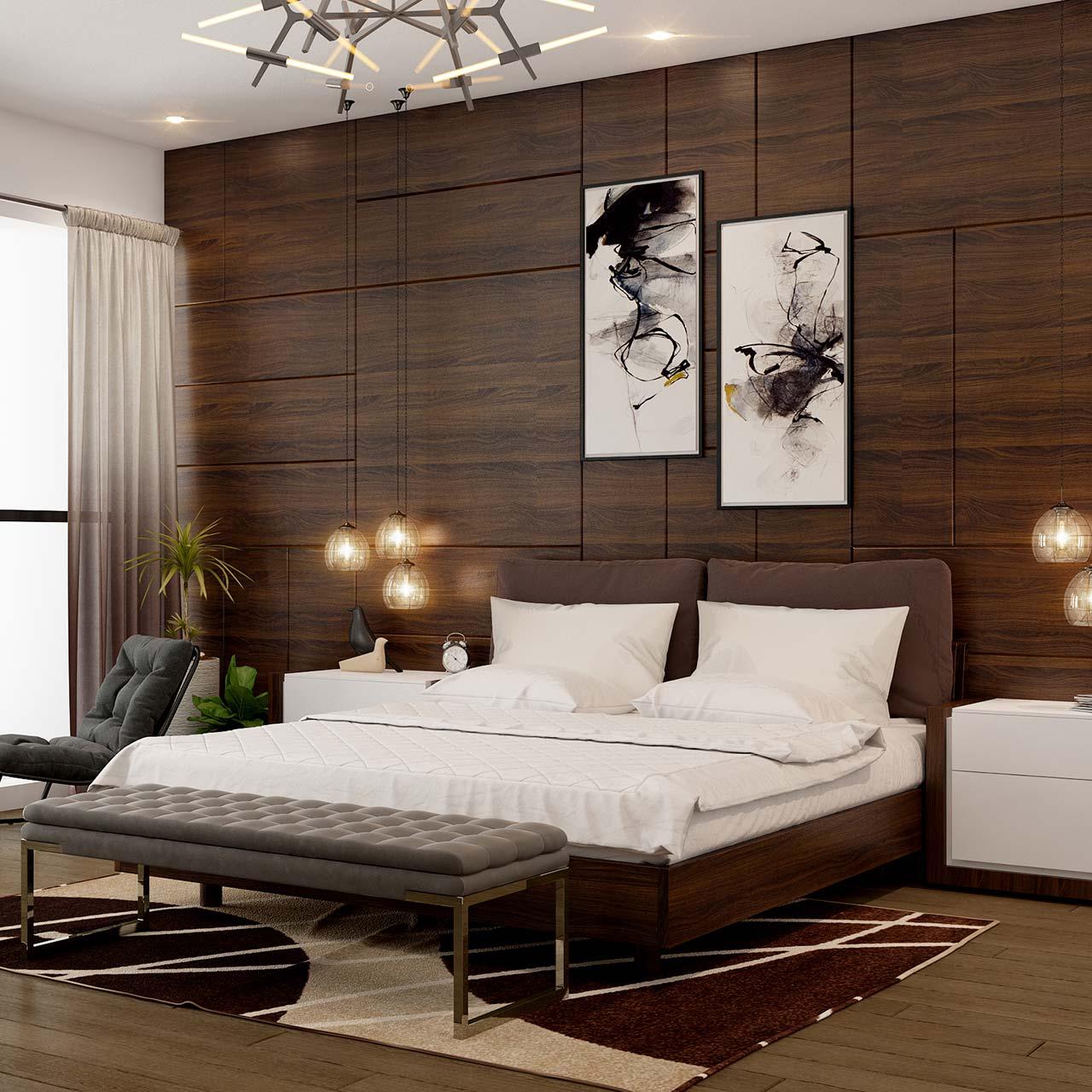 Best interior design for bedroom guide