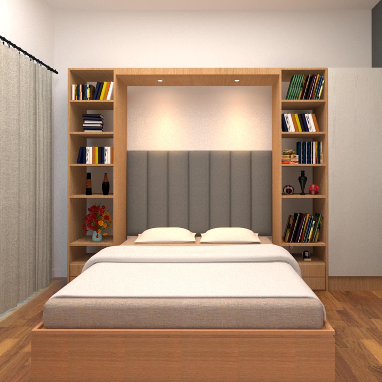 Bedroom Interior Design Checklist | Guides | Design Cafe