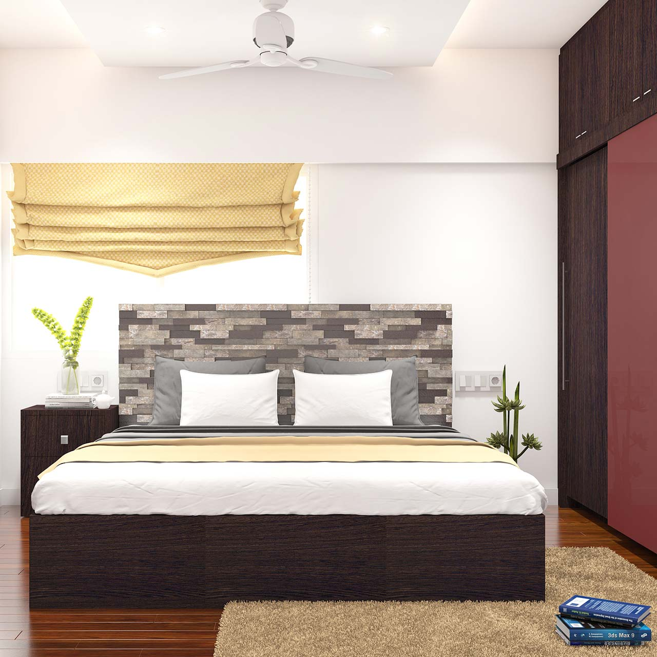 Bedroom Interior Design Checklist Guides Design Cafe