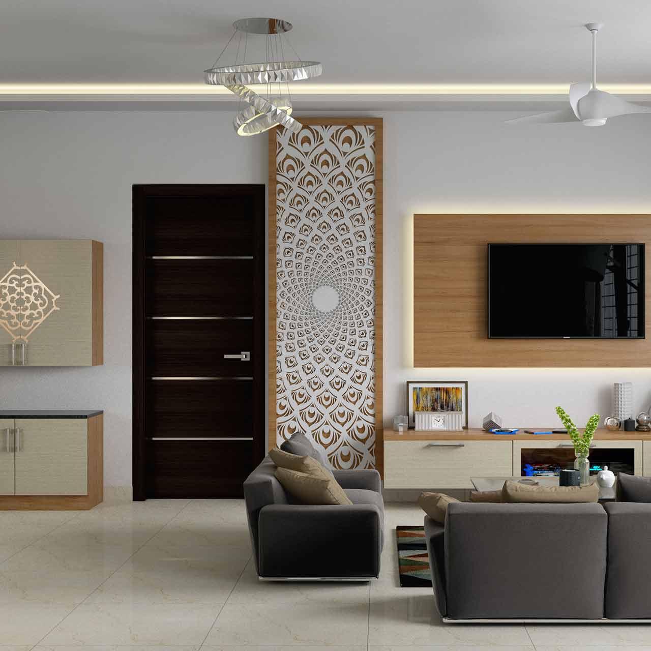 A Guide To Living Room Interior Design Styles Design Cafe