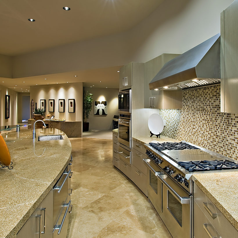 Kitchen renovation ideas to make your kitchen look expensive