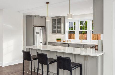 Modern indian style kitchen designs in 2020