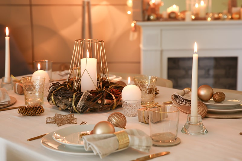 Christmas Decoration Ideas Tips For Your Home Design Cafe