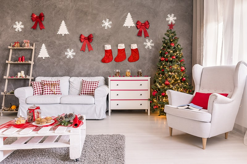 15 Diy Christmas Decoration Ideas For Your Home Design Cafe