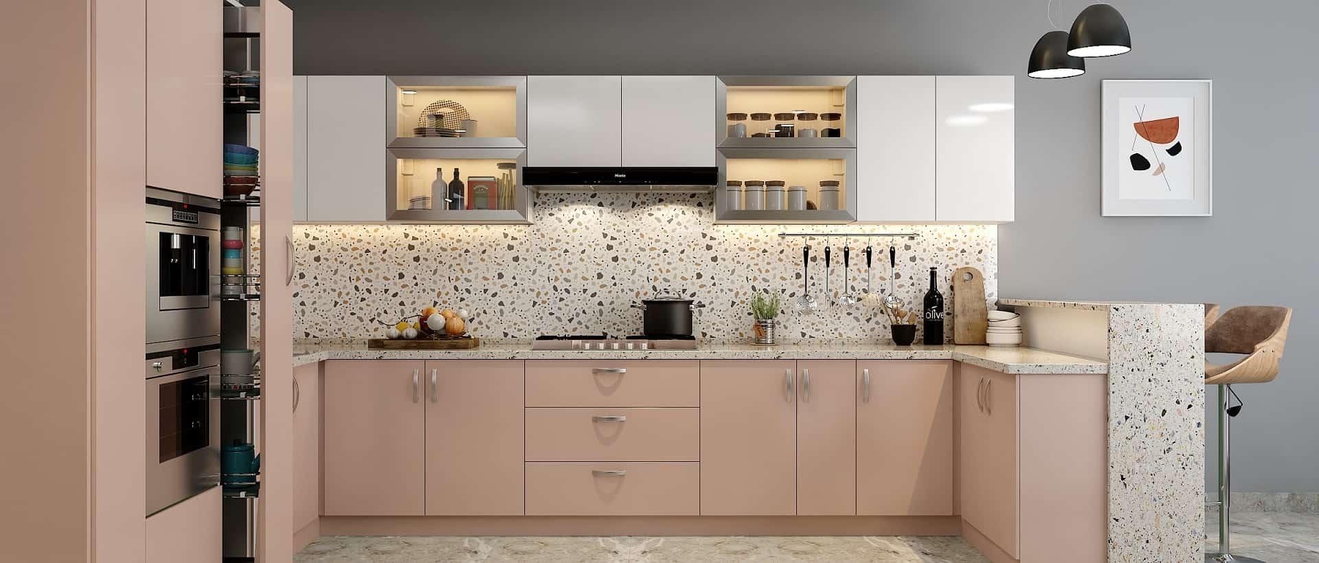 Home interiors by best interior design studio in India.