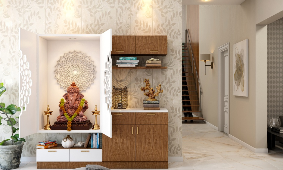 Vastu Ganesh murti for your home with a murti made up of stone for panchmukhi for Vastu ganesh entrance
