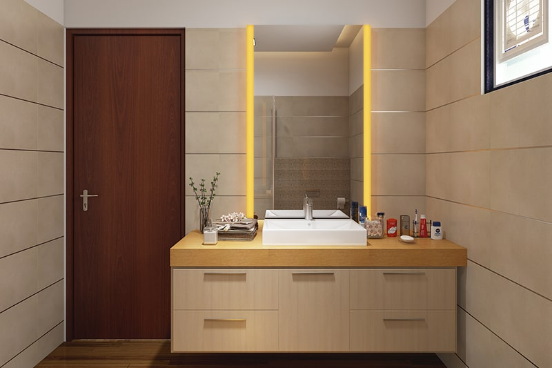 Bathroom cabinet with drawers are best ideas for bathroom cabinets to make extra storage