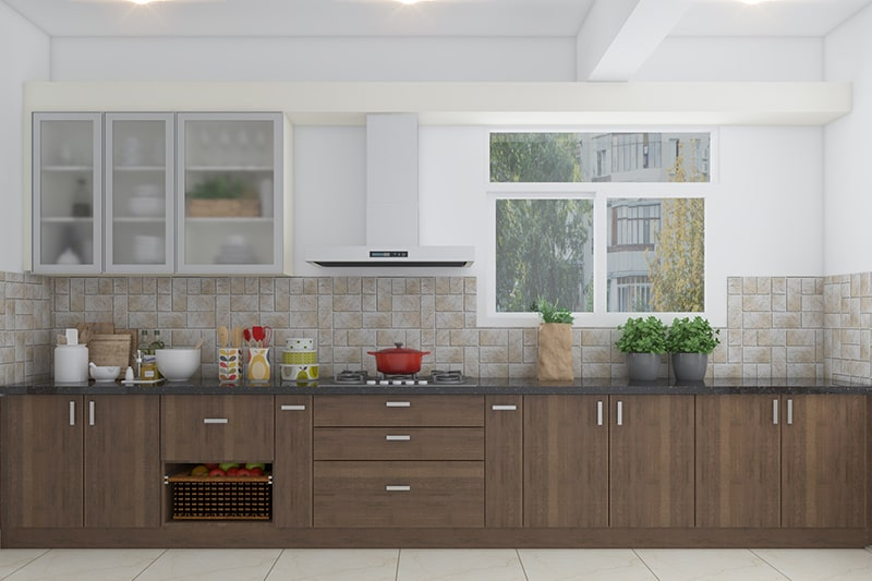 Kitchen vastu for equipment, it must be placed in the southeast part of your kitchen