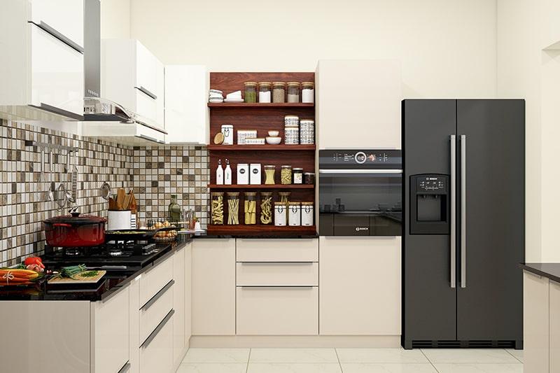 Kitchen vastu direction for grains must be stocked in the southwest direction of your kitchen vastu