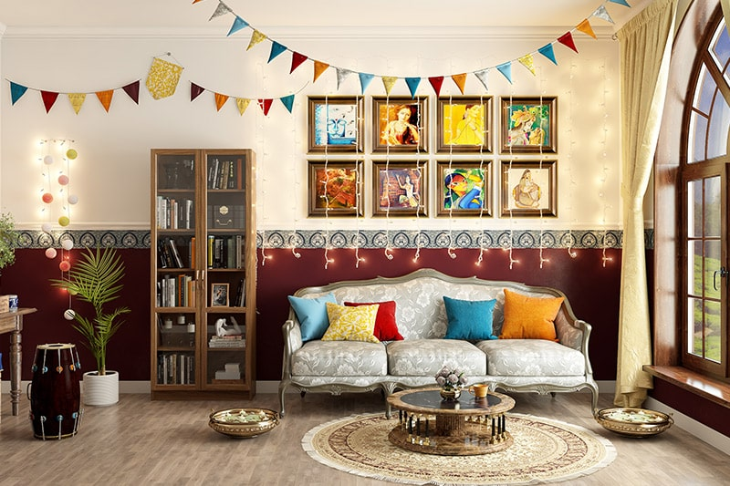 Lohri decoration ideas for your home