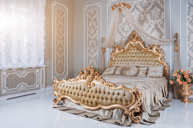 Bedroom designs indian style at low cost