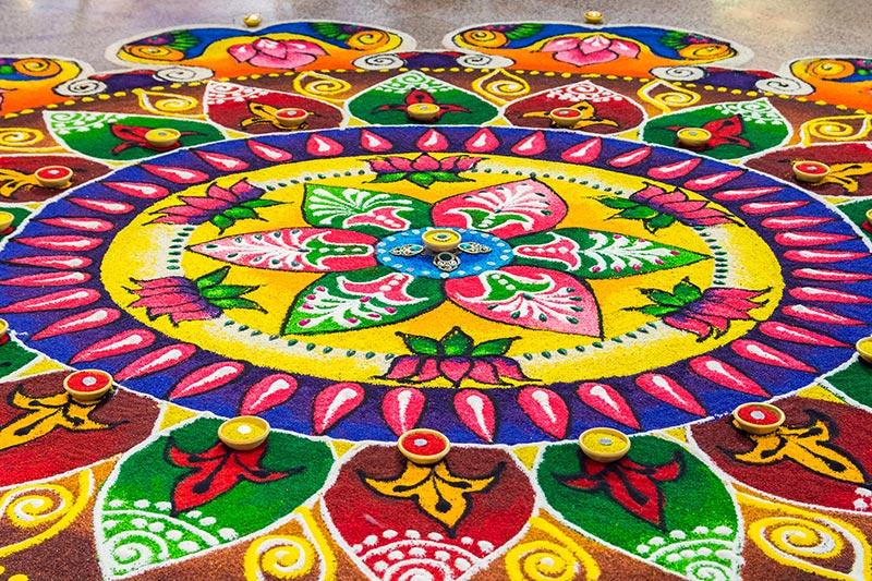 Sankranti And Pongal Decoration Ideas Design Cafe