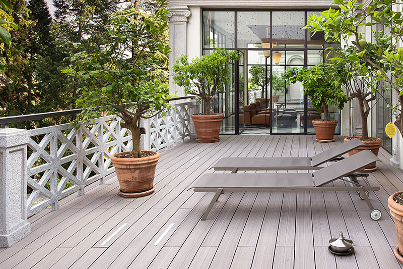 Balcony grill design for your home
