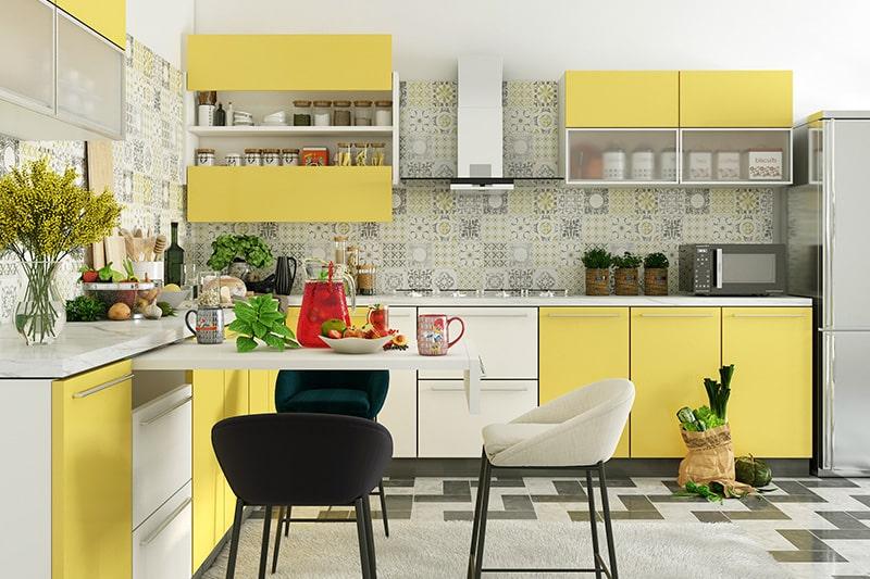 12 Stylish Kitchen Cupboard Designs Design Cafe