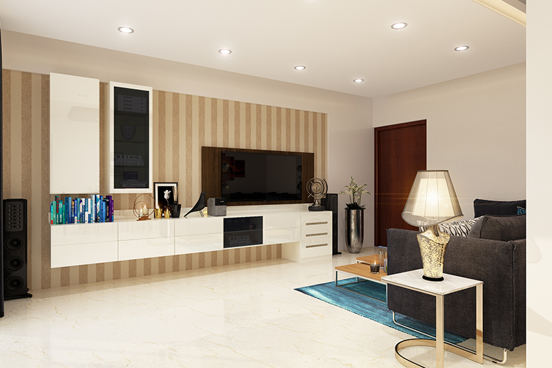 Living room showcase designs for your home