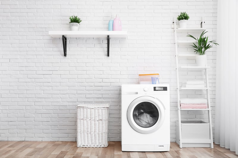 Place dress up spillups washing machine to easy clean in your home