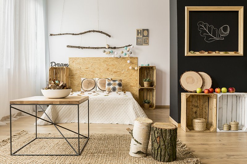 Bedroom wall decor ideas diy for a statement piece of décor that accentuates the aesthetics with master bedroom wall decor ideas