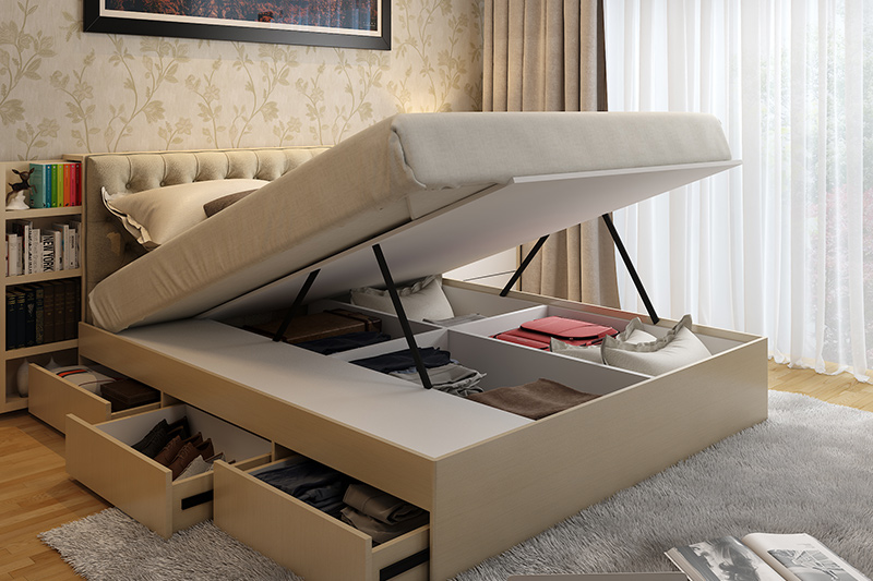 Double bed designs in wood where your choice of bed can actually be of help here for bed headboard design