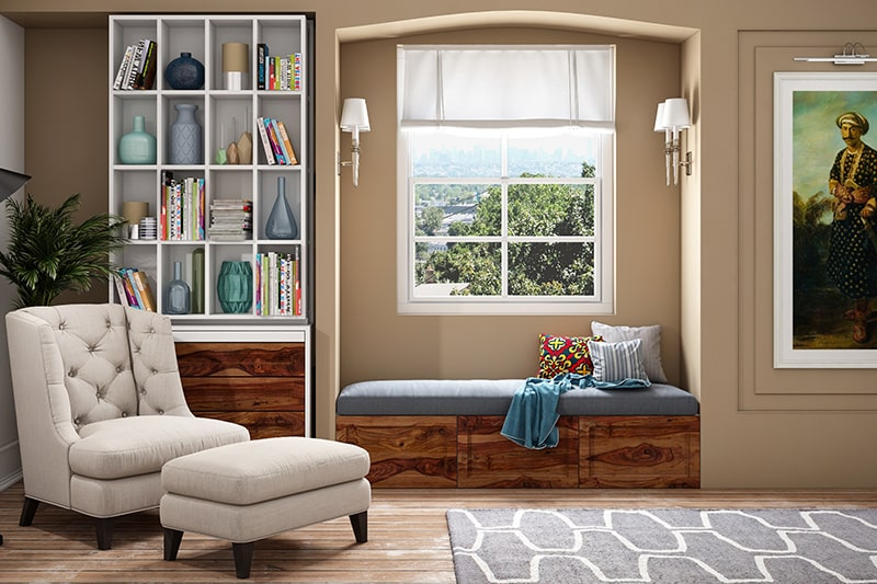 Creatively use a spare room in namma bengaluru homes, looking space saving ideas in 2020
