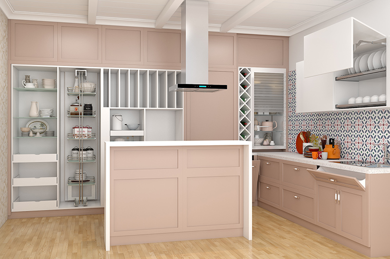 Modern kitchen images for your home with a mix of open and covered storage cabinets  and also check out these modern kitchen pics