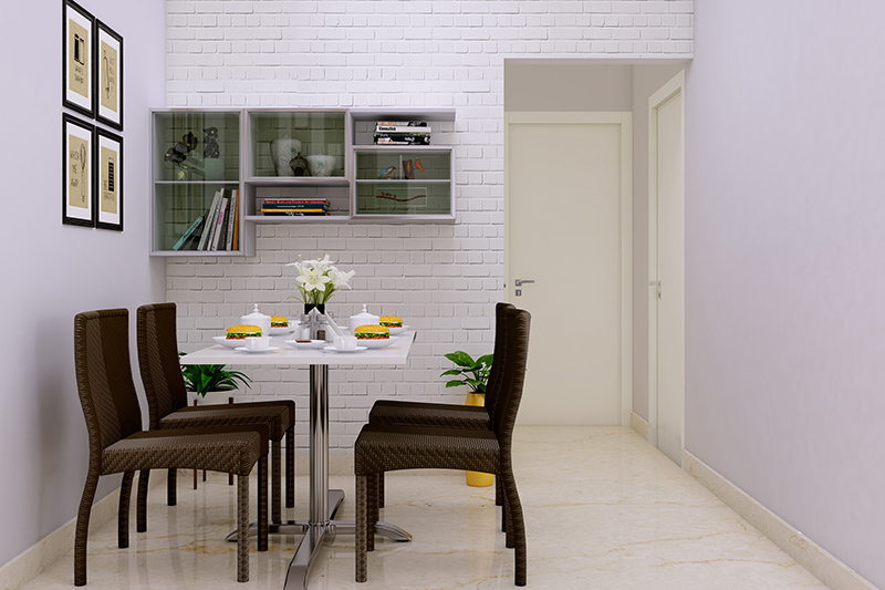 Wooden dining table design which originally means a separate space to hold dinnerware which is one of the best dining table design